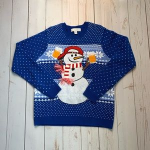 Amazing Ugly Christmas Sweater - Jolly Sweaters